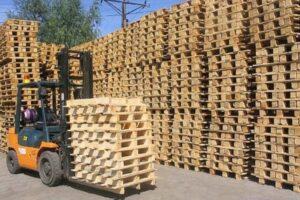 Виробництво палет Agrawood
