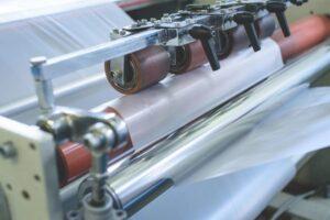 Виробництво поліетиленових виробів