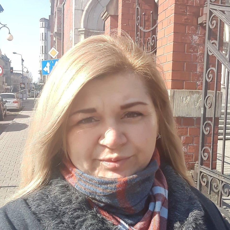 Halyna-Piotr Tsizdyn