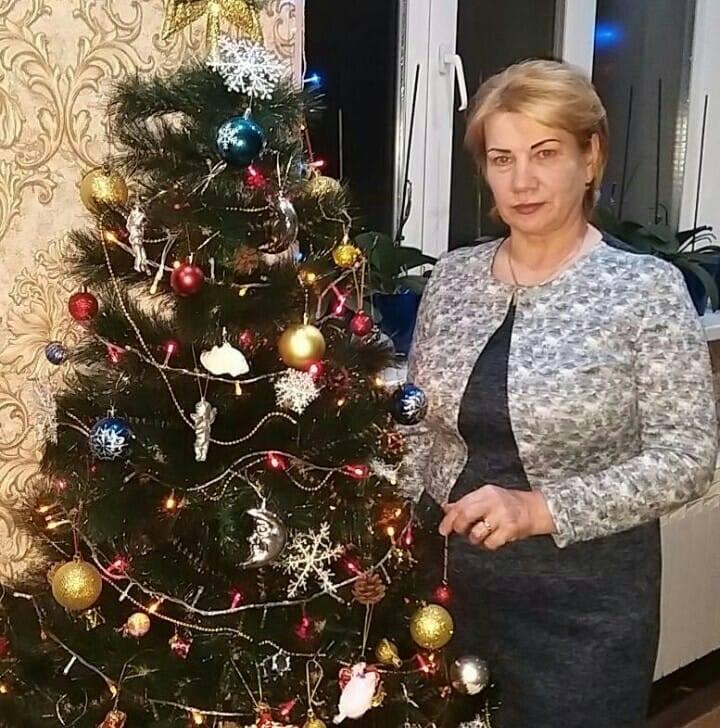 Ирина Тупицына